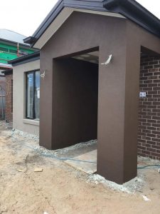 Render Painting Services North Melbourne
