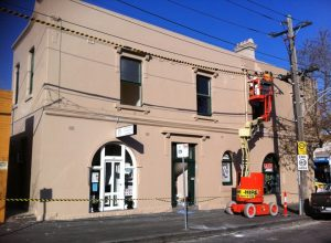 Commercial Painting Melbourne-Commercial Painting Services Richmond