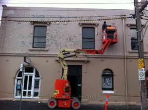 Commercial Painting Services Richmond-Commercial Painting Melbourne