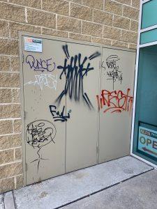 Graffiti Removal Melbourne 04