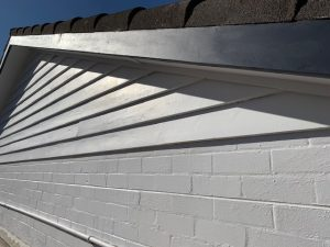Painting Melbourne Weatherboards