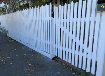 Fence Painting 01