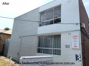 Exterior Painting Abbotsford