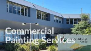 Commercial Painter Melbourne