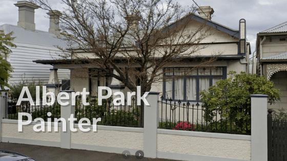 Albert Park Painter
