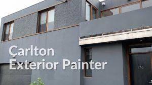 Carlton Painter