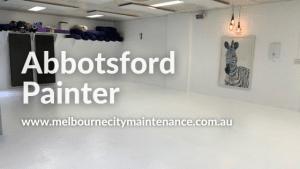 Abbotsford Painter 3067