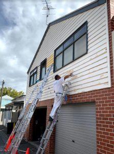 Weatherboard Repairs Albert Park