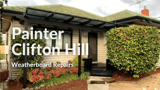 Painter Clifton Hill