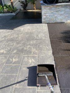 Concrete Painter Melbourne