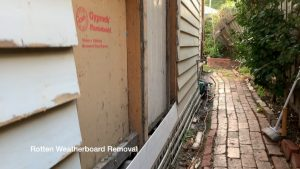 Northcote Weatherboard Painting